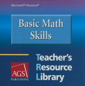Basic Math Skills [Audio]