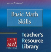 Basic Math Skills [Audio]