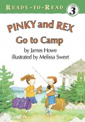 Pinky and Rex Go to Camp (Pinky and Rex