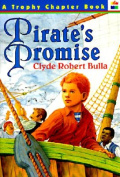 Pirate's Promise (Trophy Chapter Books