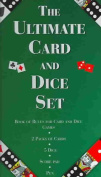 Ultimate Card and Dice Set [With Dice]