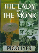 The Lady and the Monk [Audio]