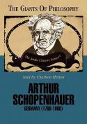 Arthur Schopenhauer [Audio]