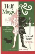 Half Magic [Large Print]