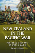 New Zealand in the Pacific War