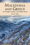 Macedonia and Greece