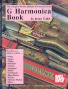 G Harmonica Book