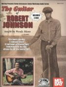 The Guitar of Robert Johnson [With 3 CDs]