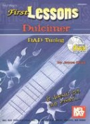 First Lessons Dulcimer - Dad Tuning Book/CD Set [With CD]