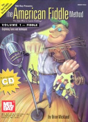 American Fiddle Method Volume 1 Book/CD Set