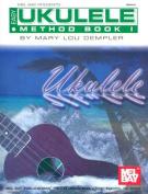 Easy Ukulele Method Book I