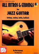 All Intros and Endings for Jazz Guitar