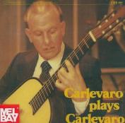Carlevaro Plays Carlevaro [Spanish]