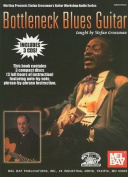 Bottleneck Blues Guitar [With 3 CDs]