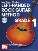 Modern Left-handed Rock Guitar Method