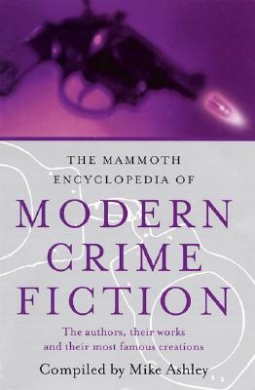 Download Epub Free The Mammoth Encyclopedia of Modern Crime Fiction