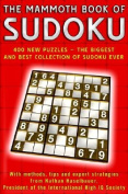 The Mammoth Book of Sudoku