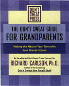 The Don't Sweat Guide for Grandparents