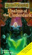 Realms of the Underdark (Forgotten Realms S.