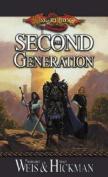 The Second Generation (Dragonlance