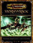 Dungeons and Dragons Stormwrack