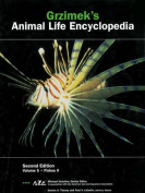 Grzimek's Animal Life Encyclopedia, Volume 5