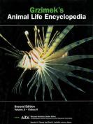 Grzimek's Animal Life Encyclopedia, Volume 5