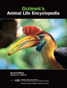 Grzimek's Animal Life Encyclopedia, Volume 10