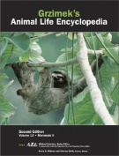 Grzimek's Animal Life Encyclopedia, Volume 13