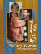 Persian Gulf Wars Reference Library Primary Sources