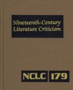 19th Cen Lit Crit 179