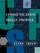 Communiation Skills Profile