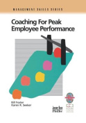 Coaching for Peak Employee Performance