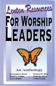 Lenten Resources for Worship L
