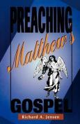 Preaching Matthew's Gospel
