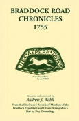 Braddock Road Chronicles, 1755