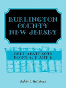 Burlington County, New Jersey, Deed Abstracts