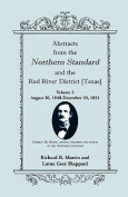 Abstracts from the Northern Standard and The Red River District [Texas]