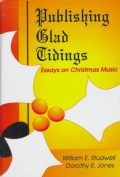 Publishing Glad Tidings