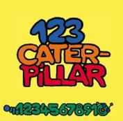 1-2-3 Caterpillar