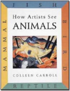 How Artists See Animals