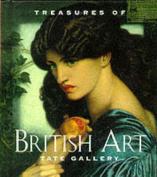 Treasures of British Art