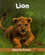 Lion (Abbeville Animals S.)