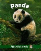 Panda (Abbeville Animals S.)
