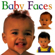 Baby Faces [Board book]