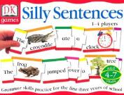 Silly Sentences (DK Games)