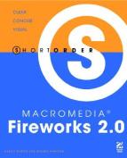 Short Order Fireworks 2.0