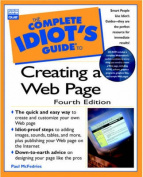 The Complete Idiot's Guide to Creating a Web Page