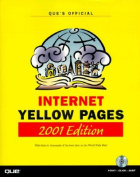 Ques Official Internet Yellow Pages, 2001 Edition