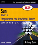 Sun Certification Training Guide